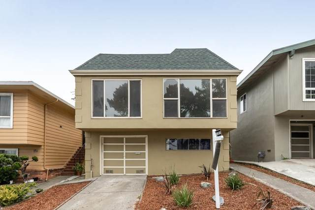 304 Eastmoor Avenue, Daly City, CA 94015 (#ML81800779) :: The Laffins Real Estate Team