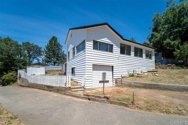 2936 Conrad St, Placerville, CA 95667 (#200032562) :: The Brad Korb Real Estate Group