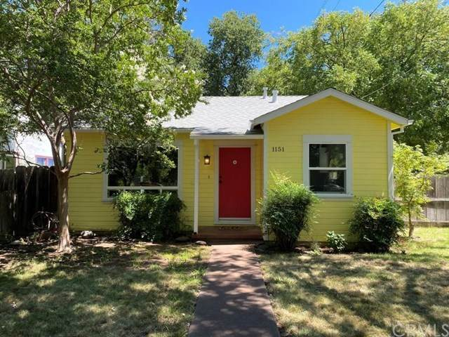 1151 Normal Avenue, Chico, CA 95928 (#SN20137350) :: The Laffins Real Estate Team