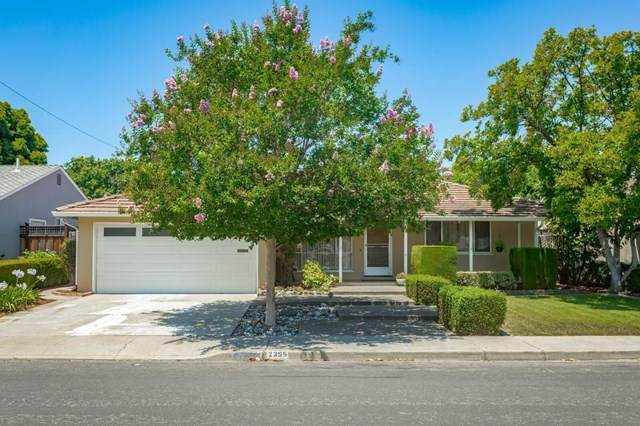 2355 Bohannon Drive, Santa Clara, CA 95050 (#ML81800792) :: American Real Estate List & Sell