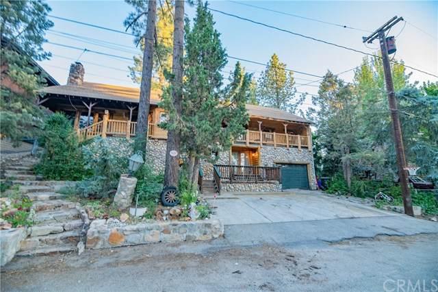 708 Barret Way, Big Bear, CA 92314 (#PW20137337) :: Allison James Estates and Homes