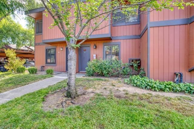 38623 Cherry Lane #143, Fremont, CA 94536 (#ML81800795) :: American Real Estate List & Sell