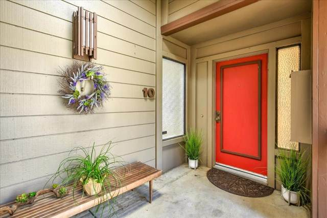 2040 Middlefield Road #10, Mountain View, CA 94043 (#ML81800797) :: The Laffins Real Estate Team
