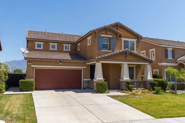 1356 Aztec Court, Beaumont, CA 92223 (#EV20136691) :: American Real Estate List & Sell
