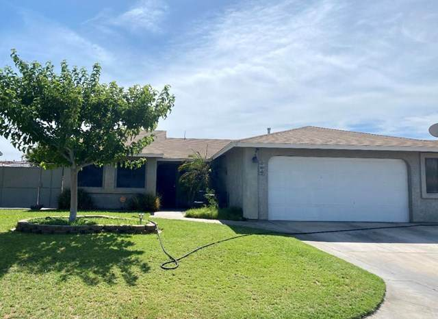 630 Arroyo Street, Blythe, CA 92225 (#219045945DA) :: American Real Estate List & Sell