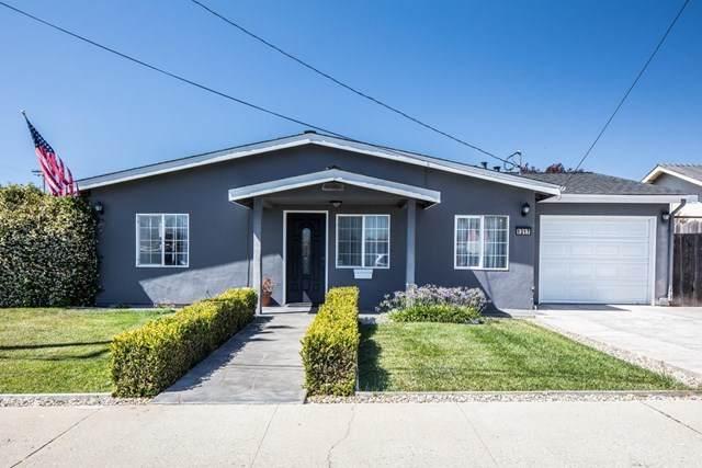 1317 Circle Avenue, Outside Area (Inside Ca), CA 93955 (#ML81800812) :: American Real Estate List & Sell