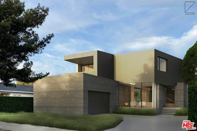 2677 34th Street, Santa Monica, CA 90405 (#20601848) :: American Real Estate List & Sell