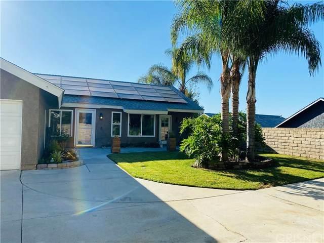 23034 Birch Glen Circle, Valencia, CA 91354 (#SR20137484) :: American Real Estate List & Sell