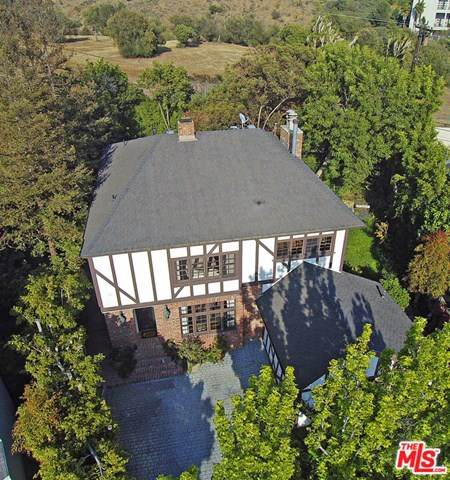 10738 Molony Road, Culver City, CA 90230 (#20603326) :: Sperry Residential Group