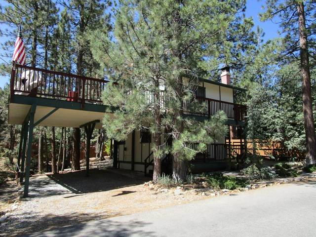712 Sunset Lane, Sugarloaf, CA 92386 (#219045951PS) :: Sperry Residential Group