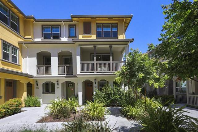 109 Paperbark Terrace, Sunnyvale, CA 94086 (#ML81798322) :: Legacy 15 Real Estate Brokers