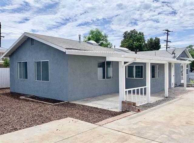 915 N N Anza St, El Cajon, CA 92021 (#200032601) :: The Ashley Cooper Team