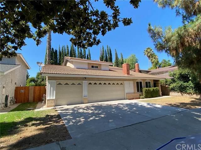18229 Friar Street, Tarzana, CA 91335 (#OC20137174) :: Sperry Residential Group