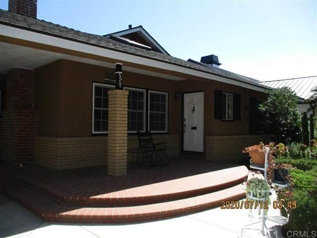 5636 E E Conant St, Long Beach, CA 90808 (#200032604) :: The Brad Korb Real Estate Group