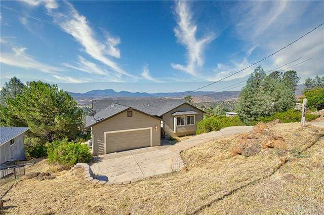 16281 Eagle Rock Road, Hidden Valley Lake, CA 95467 (#LC20123445) :: Powerhouse Real Estate