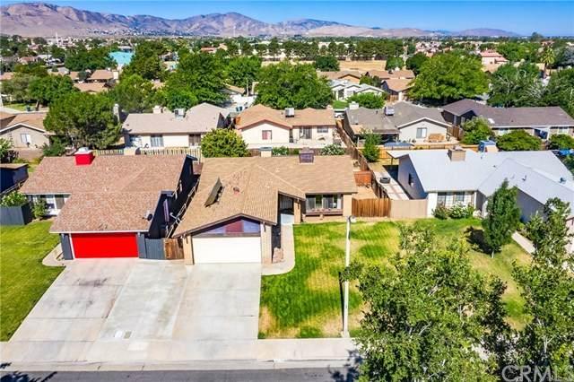 37231 28th Street E, Palmdale, CA 93550 (#OC20137628) :: American Real Estate List & Sell