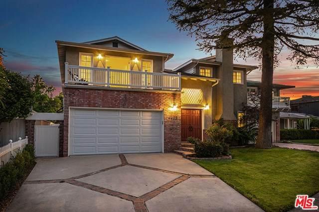 4419 Clybourn Avenue, Toluca Lake, CA 91602 (#20603258) :: The Brad Korb Real Estate Group