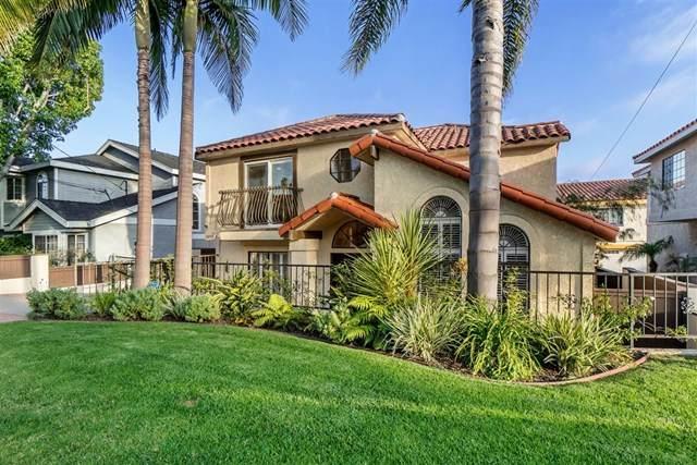 2208 Marshallfield Ln I-A, Redondo Beach, CA 90278 (#200032611) :: The Brad Korb Real Estate Group