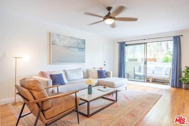 1105 Idaho Avenue #102, Santa Monica, CA 90403 (#20601656) :: Crudo & Associates