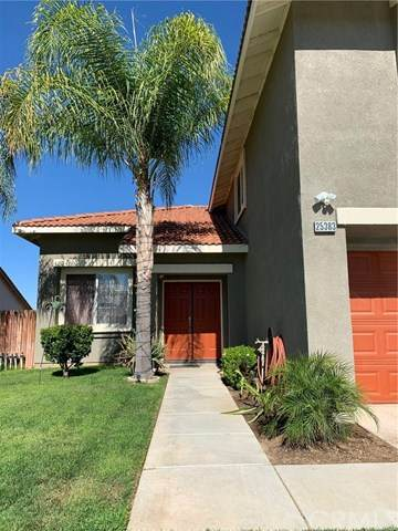 25383 Avenida Ramada, Homeland, CA 92548 (#CV20137125) :: American Real Estate List & Sell