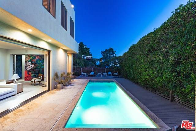 1473 Oriole Drive, Los Angeles (City), CA 90069 (#20602012) :: Sperry Residential Group