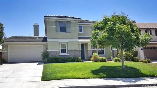 28847 Waterford Street, Menifee, CA 92584 (#200032621) :: The Brad Korb Real Estate Group