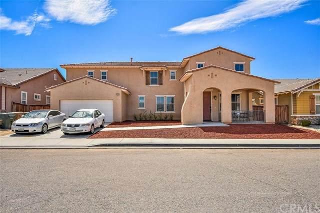 8544 Glendora Avenue, Hesperia, CA 92344 (#CV20137807) :: Crudo & Associates