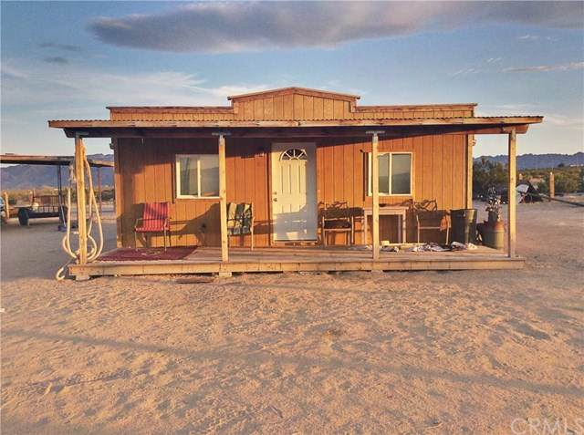 71455 Indian, 29 Palms, CA 92277 (#JT20135059) :: RE/MAX Masters