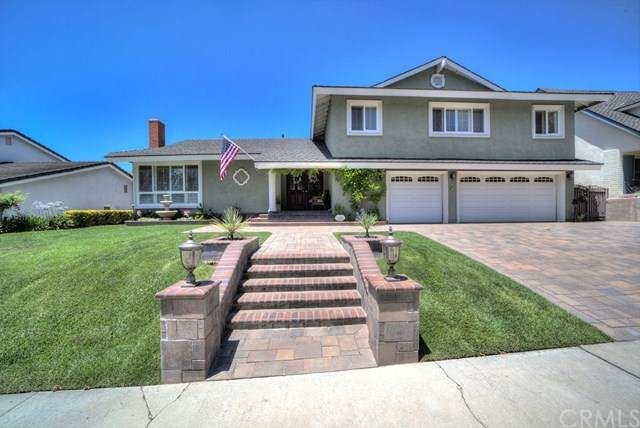 1605 Sandalwood Drive, Brea, CA 92821 (#RS20133787) :: Sperry Residential Group