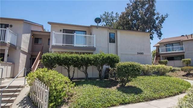 3490 Santa Maria Way 205F, Santa Maria, CA 93455 (#PI20137871) :: Crudo & Associates
