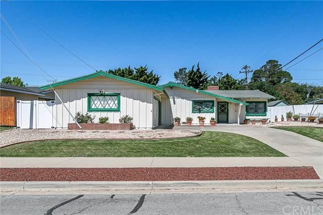 3187 Lancaster Drive, Santa Maria, CA 93455 (#PI20137262) :: Crudo & Associates