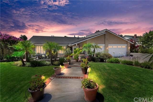 8763 Brilliant Lane, Rancho Cucamonga, CA 91701 (#CV20137747) :: The Brad Korb Real Estate Group