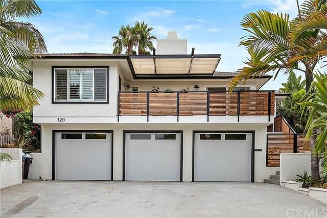120 W Avenida De Los Lobos Marinos, San Clemente, CA 92672 (#OC20137821) :: Blake Cory Home Selling Team