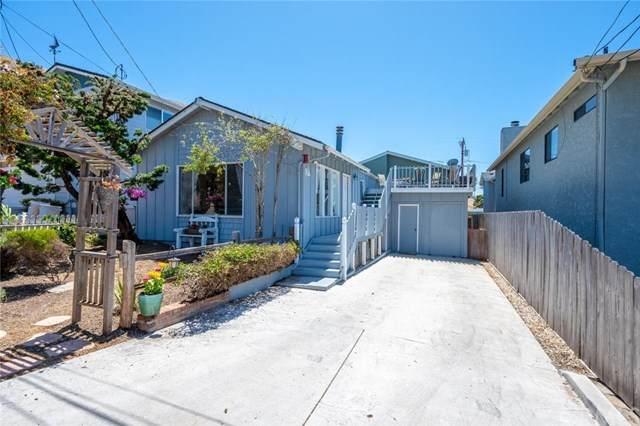 486 Oahu Street, Morro Bay, CA 93442 (#SC20137383) :: RE/MAX Masters