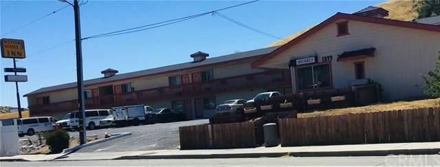 1099 K Street, San Miguel, CA 93451 (#NS20137634) :: Sperry Residential Group