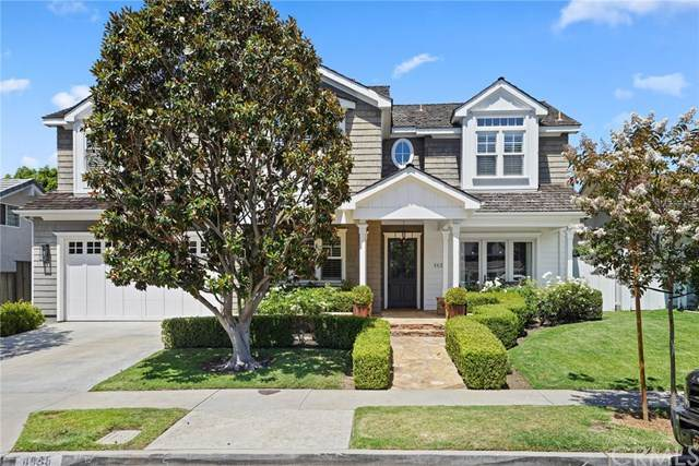 1836 Port Stanhope Place, Newport Beach, CA 92660 (#NP20137010) :: Compass
