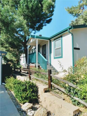 46041 Road 415 #135, Coarsegold, CA  (#MC20137912) :: Sperry Residential Group