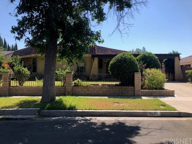 9010 Dempsey Avenue, North Hills, CA 91343 (#SR20135897) :: Sperry Residential Group
