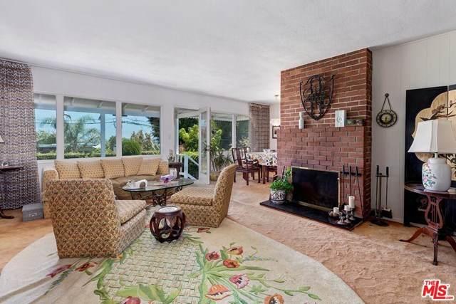 1754 Wellesley Drive, Santa Monica, CA 90405 (#20600608) :: Crudo & Associates