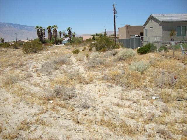 0 Bubbling Wells Road, Desert Hot Springs, CA 92240 (#219045969DA) :: A|G Amaya Group Real Estate
