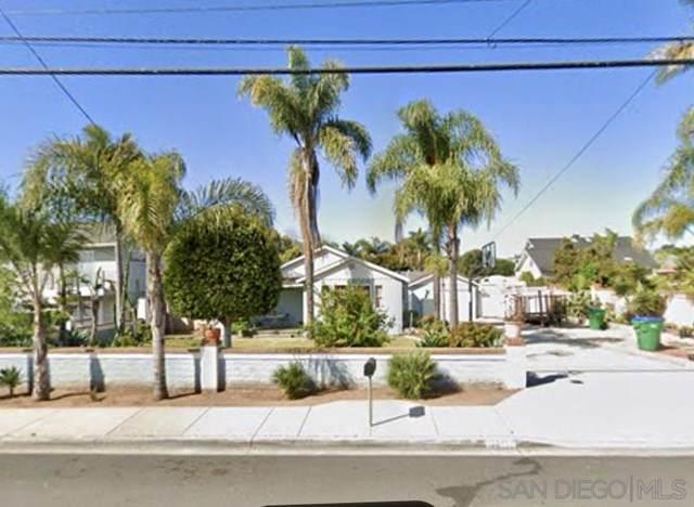 3215 Valley St, Carlsbad, CA 92008 (#200032670) :: A|G Amaya Group Real Estate