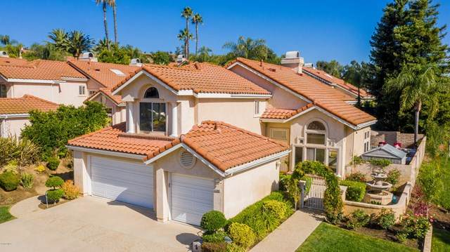 309 Pellburne Court, Simi Valley, CA 93065 (#220007305) :: The Costantino Group | Cal American Homes and Realty