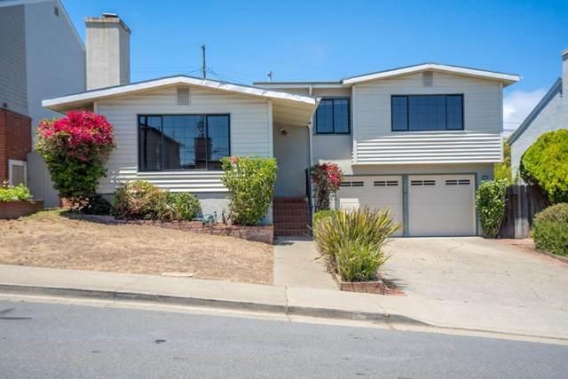 442 Zamora Drive, South San Francisco, CA 94080 (#ML81800886) :: The Ashley Cooper Team
