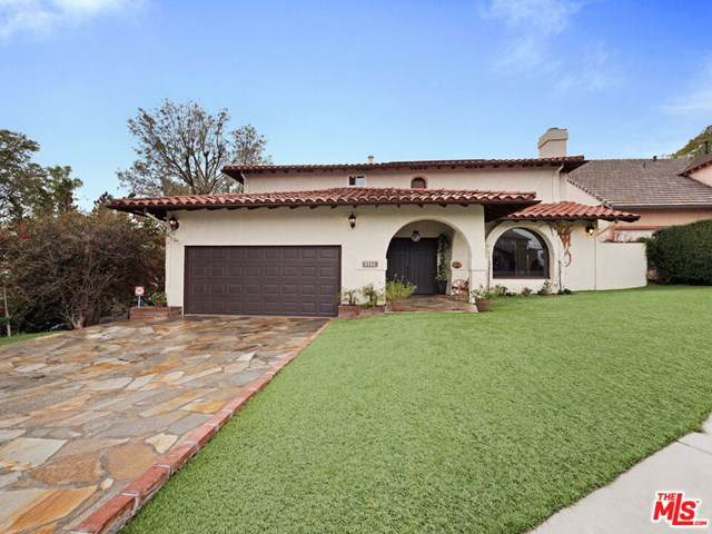 22270 Del Valle Street, Woodland Hills, CA 91364 (#20603296) :: Sperry Residential Group