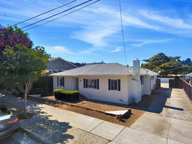 355 Spring Avenue, Morgan Hill, CA 95037 (#ML81800888) :: The Ashley Cooper Team