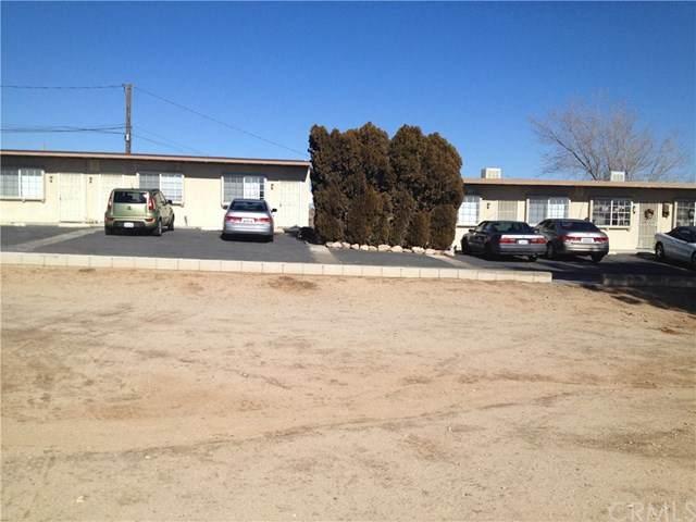 11563 Hesperia Road, Hesperia, CA 92345 (#PW20137945) :: The Brad Korb Real Estate Group