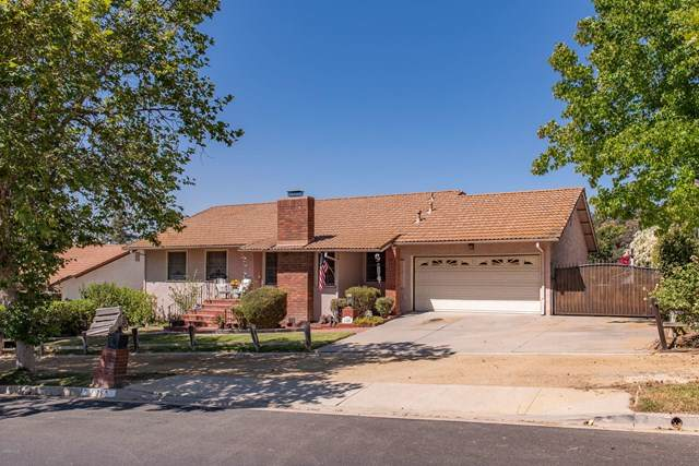 1185 Nonchalant Drive, Simi Valley, CA 93065 (#220007308) :: The Costantino Group | Cal American Homes and Realty