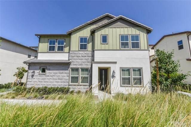 113 Pusan Way, Irvine, CA 92618 (#OC20135420) :: Blake Cory Home Selling Team