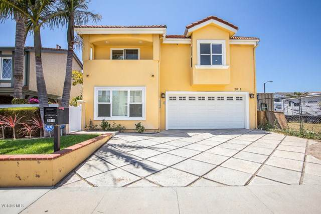 2011 Peninsula Road, Oxnard, CA 93035 (#220007310) :: The Costantino Group | Cal American Homes and Realty