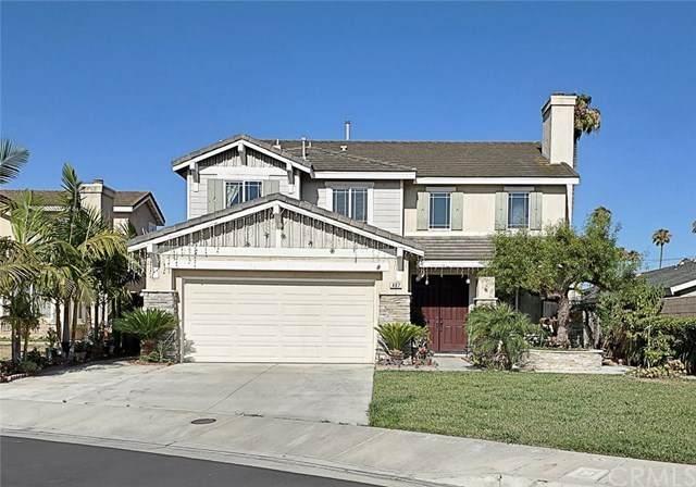407 S Mountain View Street, Santa Ana, CA 92704 (#PW20138008) :: Blake Cory Home Selling Team